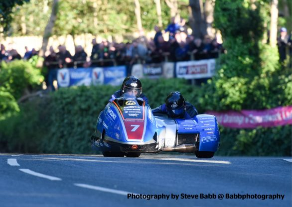 Teamfounds Sidecar Launch Event