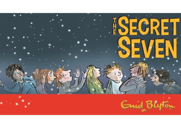 Competition Time! – FREE Secret Seven tickets