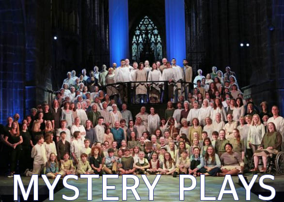 Chester Mystery Plays