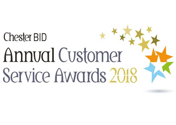 CH1 Customer Service Awards