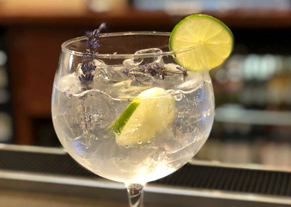 Gin Lovers Rejoice!