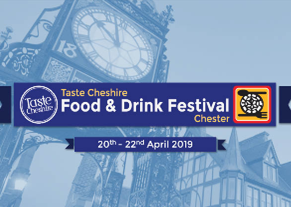 Food & Drink Festival Discount